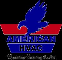 American HVAC logo